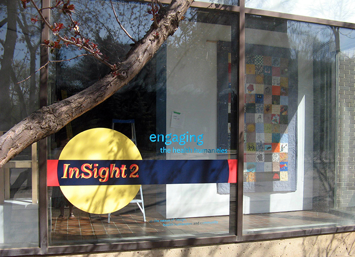 InSight 2 exhibition
